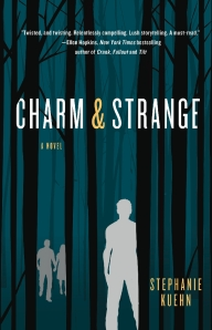 charm and strange cover