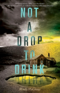 not a drop to drink bookpage