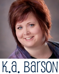 kabarson author page