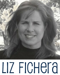 liz fichera author page