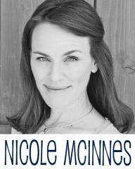 nicole mcinnes author page