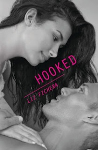 HOOKED Book Cover for sites
